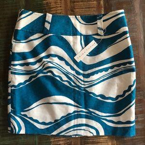 Trina Turk NWT skirt